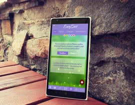 #8 for Design an App Mockup for EasyDiet by mahiweb123