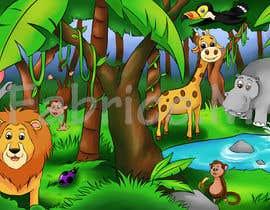 #22 untuk Jungle Designs oleh Ichimaru