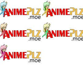 #163 untuk Design a Logo for an anime website oleh irvsat