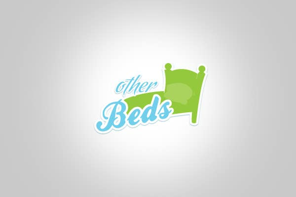 Proposition n°122 du concours Logo Design for Otherbeds
