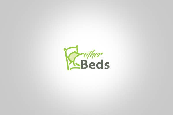 Proposition n°110 du concours Logo Design for Otherbeds