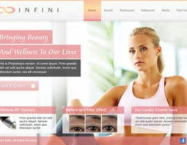 edbryan tarafından Build a Website for a new revolutionary cosmetic treatment için no 40
