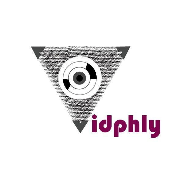 Kilpailutyö #66 kilpailussa Design a Logo for short video site