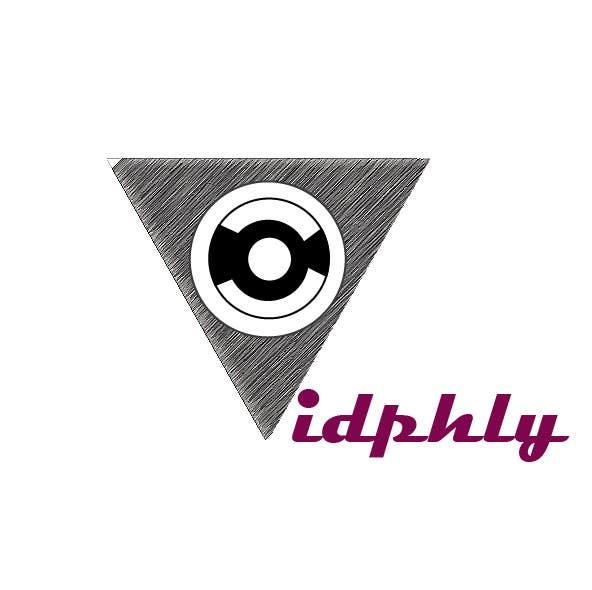 Kilpailutyö #67 kilpailussa Design a Logo for short video site