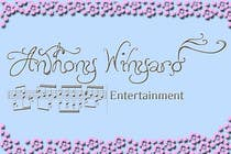 Graphic Design Konkurrenceindlæg #183 for Graphic Design- Company logo for Anthony Winyard Entertainment