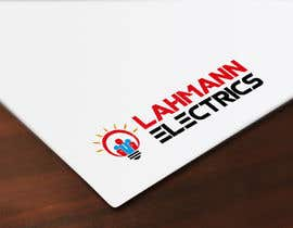 #39 para Design a Logo for  Lahmann Electrics por shawky911