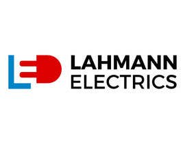 #32 para Design a Logo for  Lahmann Electrics por jacekcpp
