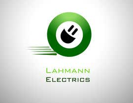#34 para Design a Logo for  Lahmann Electrics por dreamartstudio
