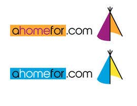 #96 for Design a Logo for ahomefor.com by cata75