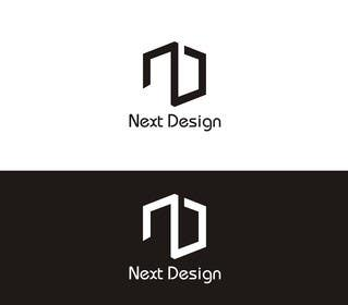 #218 cho Design a Logo for the brand 'Next Design' bởi Press1982