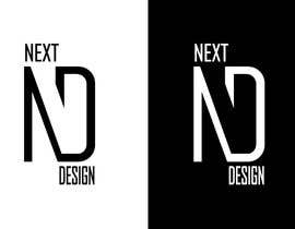 #274 for Design a Logo for the brand 'Next Design' af jamjardesign