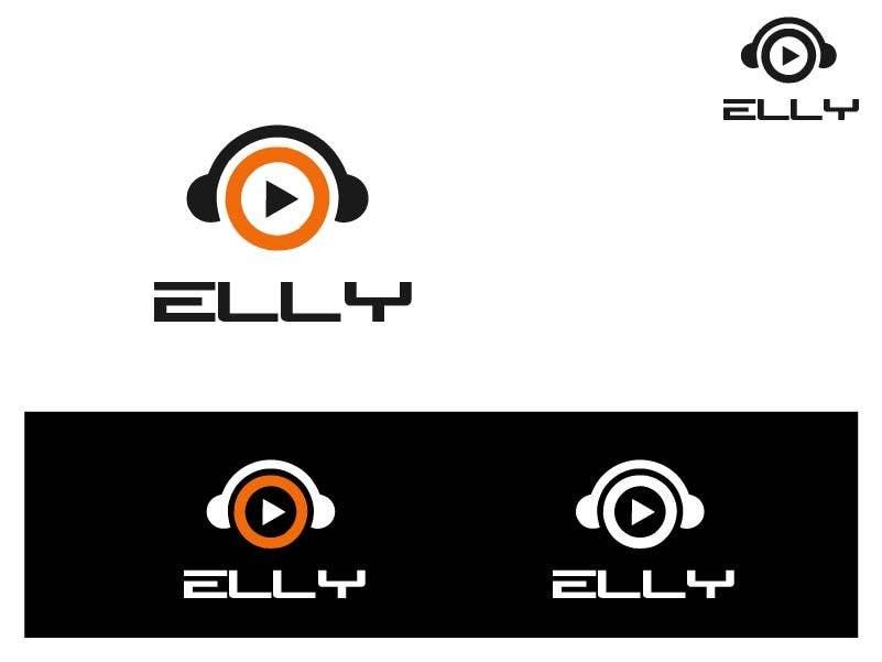 Konkurrenceindlæg #13 for Design a Logo for Elly