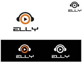 #13 for Design a Logo for Elly af nazim88