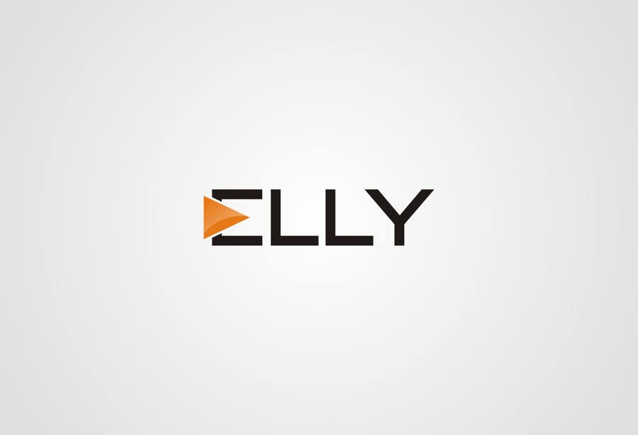 Contest Entry #                                        16                                      for                                         Design a Logo for Elly
