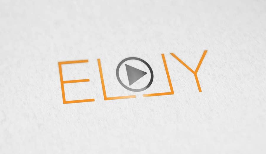 Konkurrenceindlæg #10 for Design a Logo for Elly