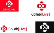 Graphic Design Contest Entry #102 for Logo and Brand Design for CollabLive