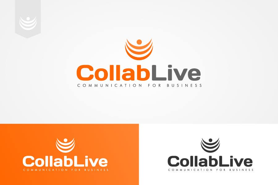 Contest Entry #79 for Logo and Brand Design for CollabLive