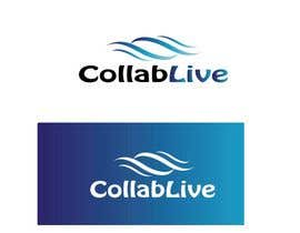 #97 para Logo and Brand Design for CollabLive de daviddesignerpro