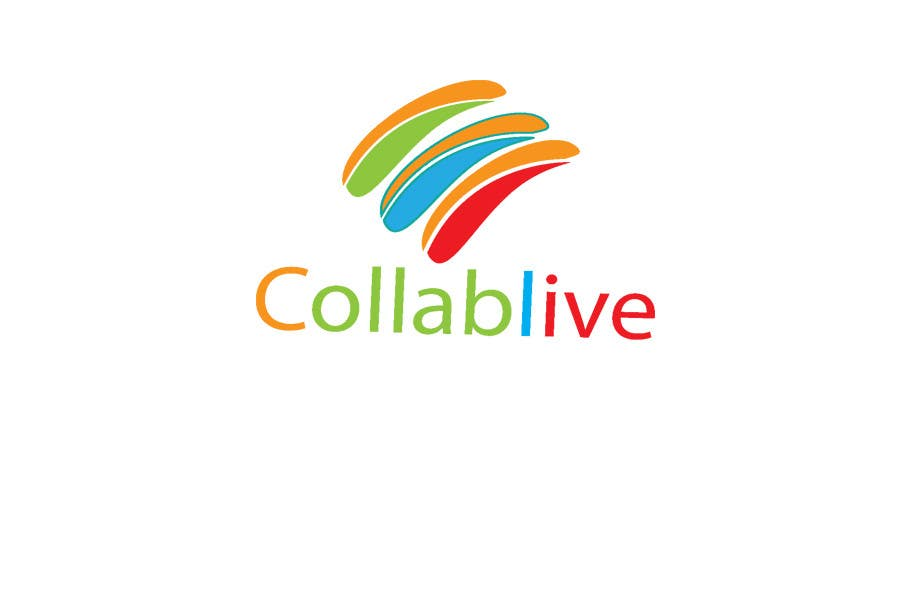 Bài tham dự cuộc thi #                                        77                                      cho                                         Logo and Brand Design for CollabLive