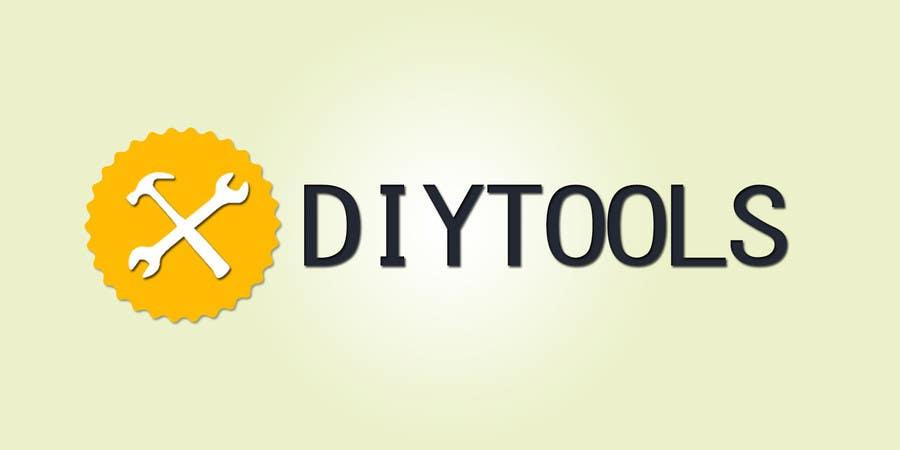 Konkurrenceindlæg #46 for Design a Logo for www.diytools.com