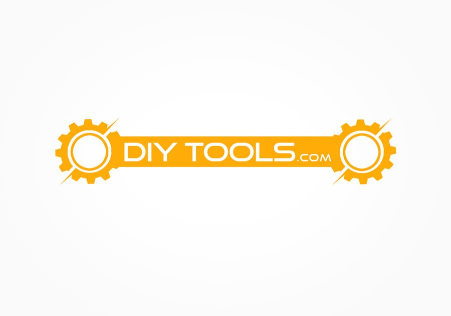 Konkurrenceindlæg #145 for Design a Logo for www.diytools.com