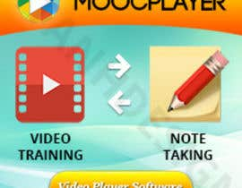 #26 cho Design a Banner for a note taking app for video trainings bởi htanhdesign