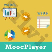 Contest Entry #                                        6                                      for                                         Design a Banner for a note taking app for video trainings