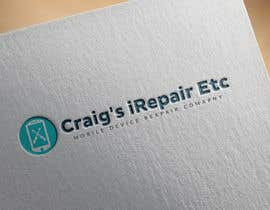 #31 untuk Design a Logo for a Mobile Device Repair Company oleh JDLA
