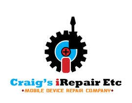 nº 44 pour Design a Logo for a Mobile Device Repair Company par pikoylee