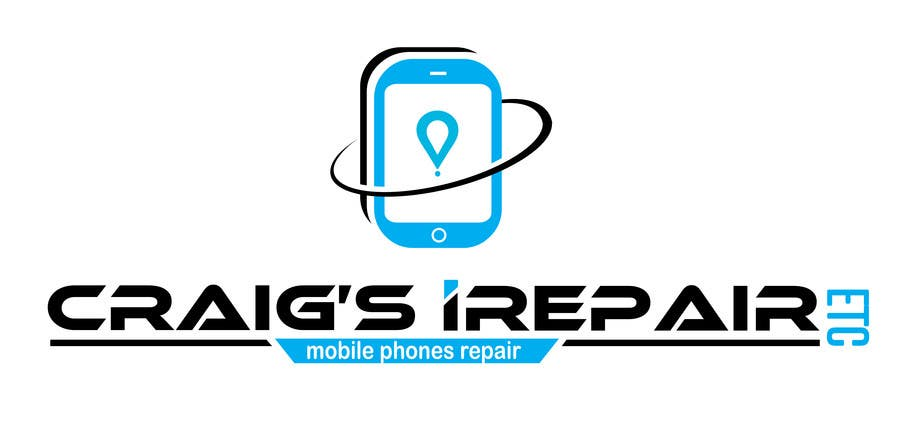 Contest Entry #                                        37                                      for                                         Design a Logo for a Mobile Device Repair Company