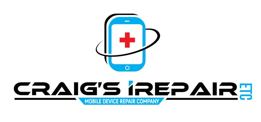 Contest Entry #40 for Design a Logo for a Mobile Device Repair Company