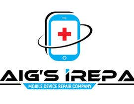 #40 untuk Design a Logo for a Mobile Device Repair Company oleh ciprilisticus