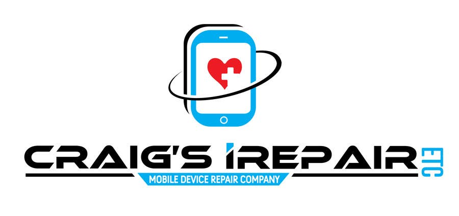 Contest Entry #41 for Design a Logo for a Mobile Device Repair Company