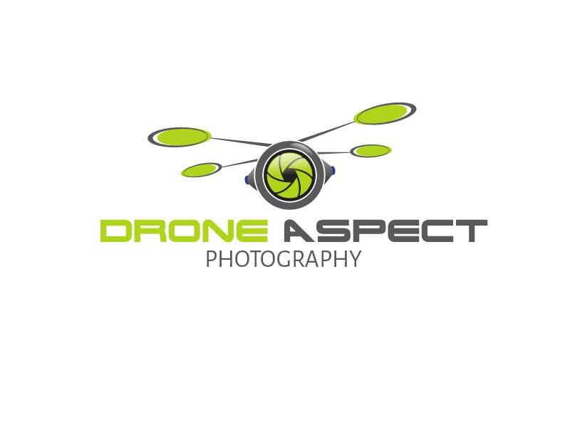 Inscrição nº 108 do Concurso para Design a Logo for Drone Aspect
