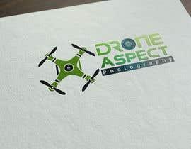#32 cho Design a Logo for Drone Aspect bởi aparicit