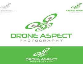 Nro 109 kilpailuun Design a Logo for Drone Aspect käyttäjältä umamaheswararao3