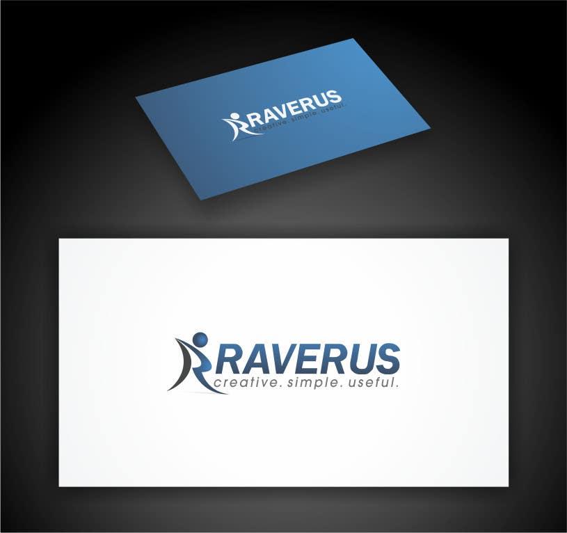 Proposition n°                                        138                                      du concours                                         Logo Design for Raverus