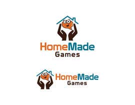 #18 for Design Logo for Mobile Game Company by Asifrbraj