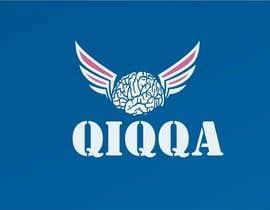#26 untuk Design a Logo for Qiqqa oleh jogiraj