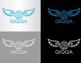 #42 untuk Design a Logo for Qiqqa oleh illidansw