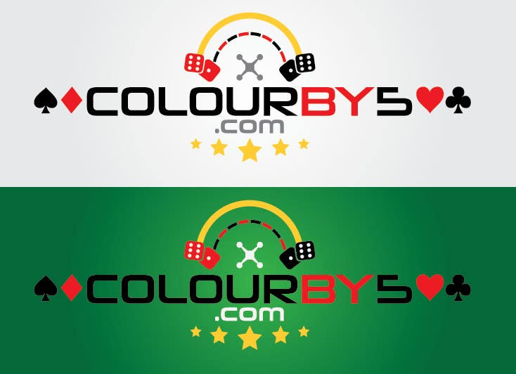 Contest Entry #                                        41                                      for                                         Design a Logo for for a casino and gambling information website