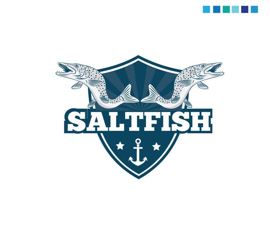 Konkurrenceindlæg #                                        39                                      for                                         Design a Logo for Saltfish Limited