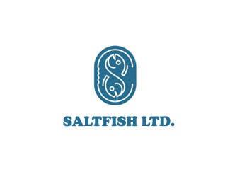 Konkurrenceindlæg #                                        37                                      for                                         Design a Logo for Saltfish Limited
