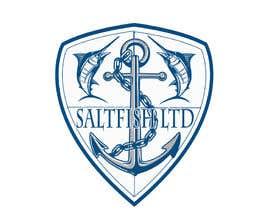 #9 for Design a Logo for Saltfish Limited af violetabalaz