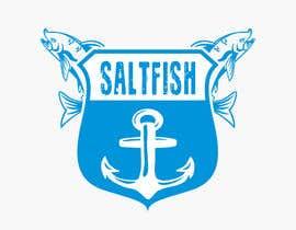 ngahoang tarafından Design a Logo for Saltfish Limited için no 7
