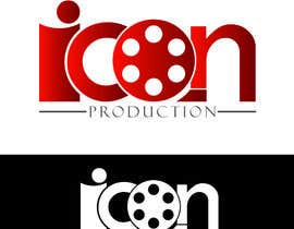 #3 for Design a Logo for Icon productions. af carloatienzahaga