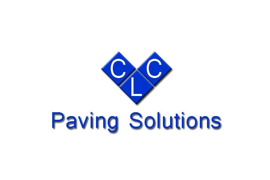 Proposition n°194 du concours Design a Logo for CLC Paving