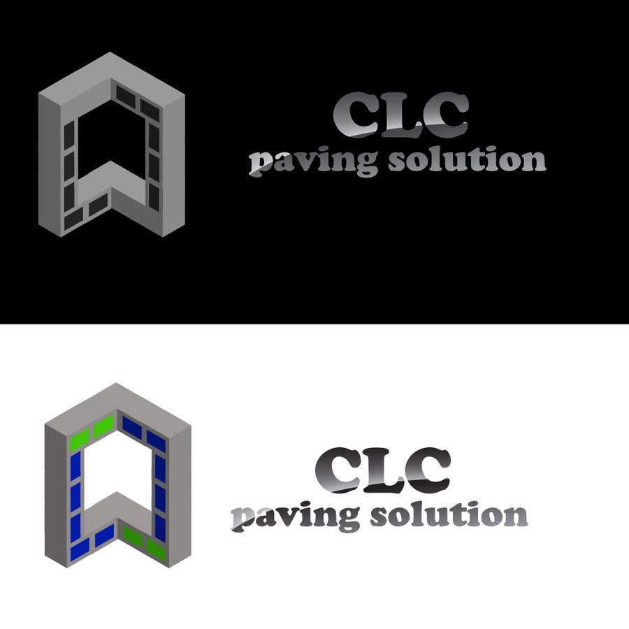 Proposition n°145 du concours Design a Logo for CLC Paving