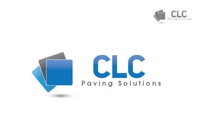 #18 for Design a Logo for CLC Paving af iffikhan
