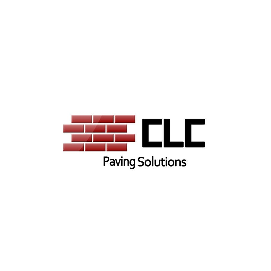 Proposition n°38 du concours Design a Logo for CLC Paving